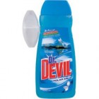 Čistič DR. DEVIL WC gel 400ml